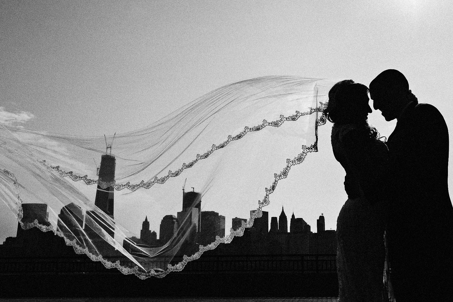 Top Wedding Photography Styles and Trends from NYC