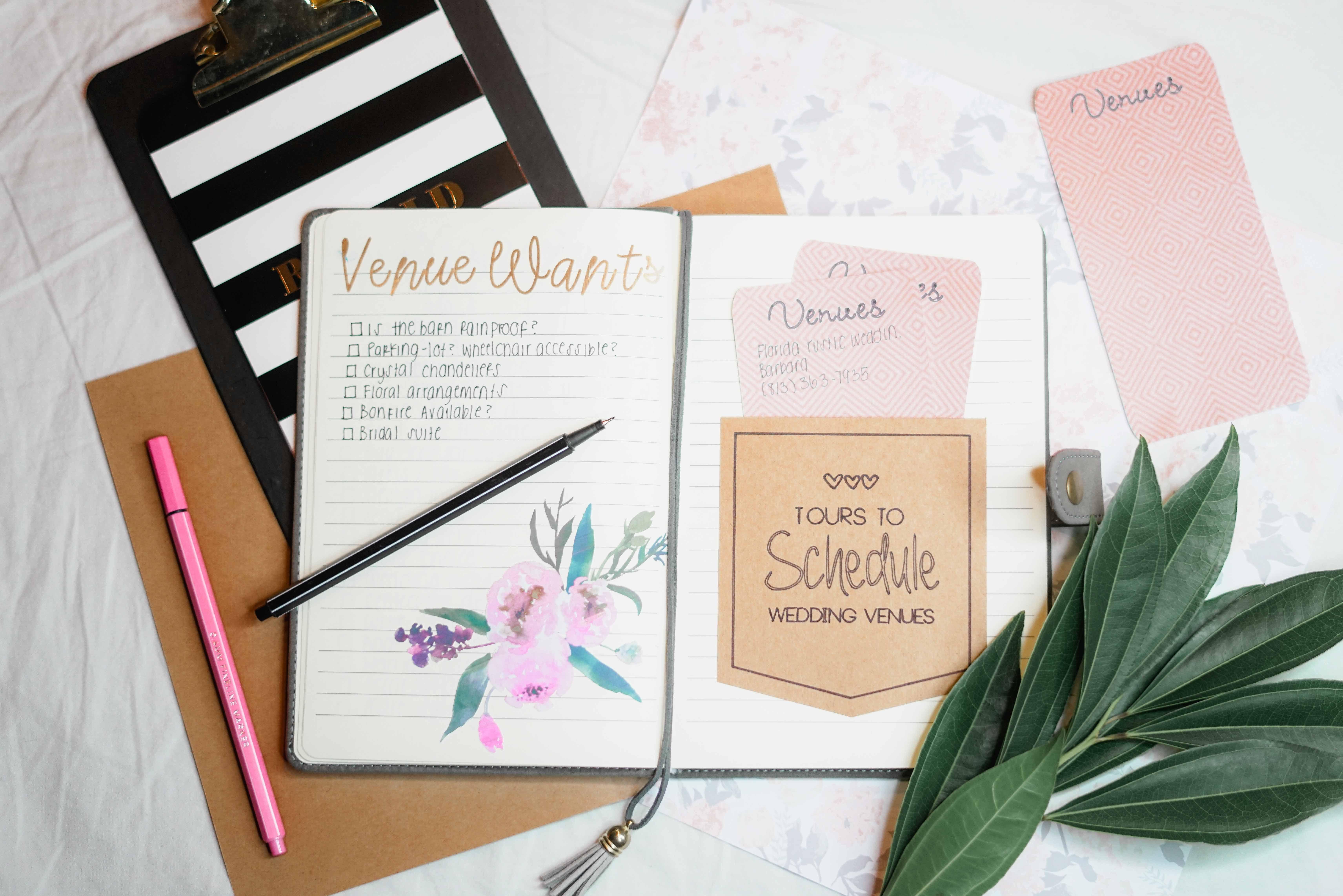 Wedding Season finally kicks off - get planning