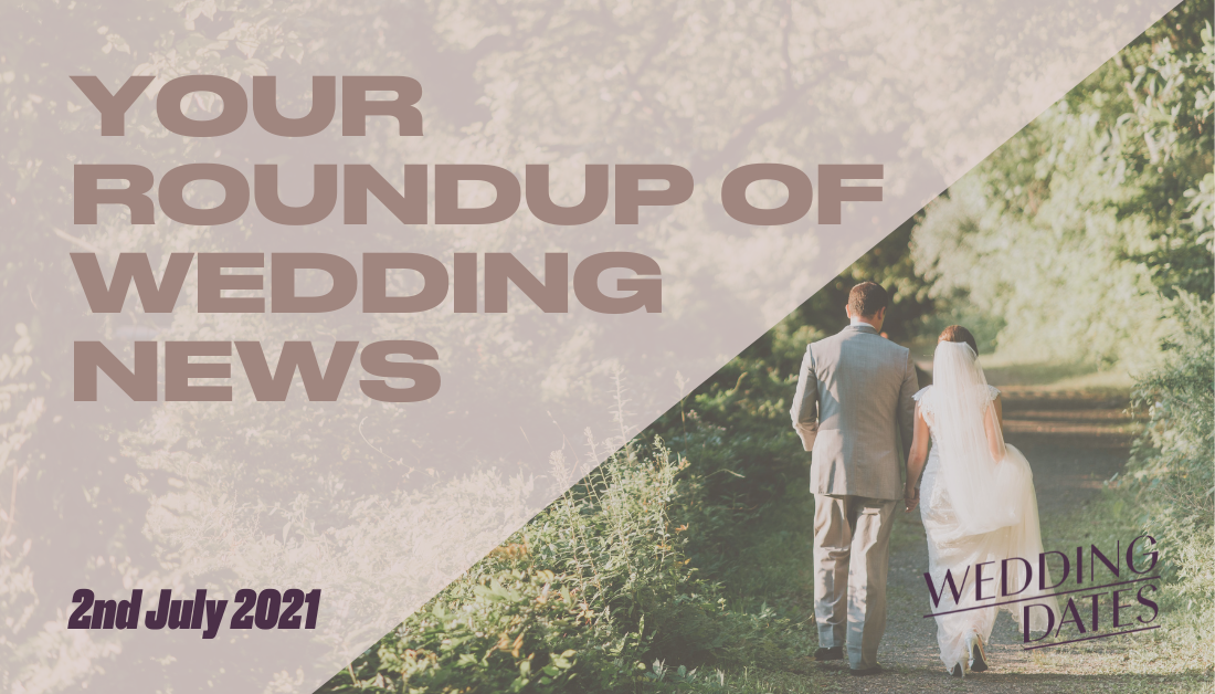 Real people, Real moments - Redefining Intimate Weddings - Wedding Roundup July 2nd