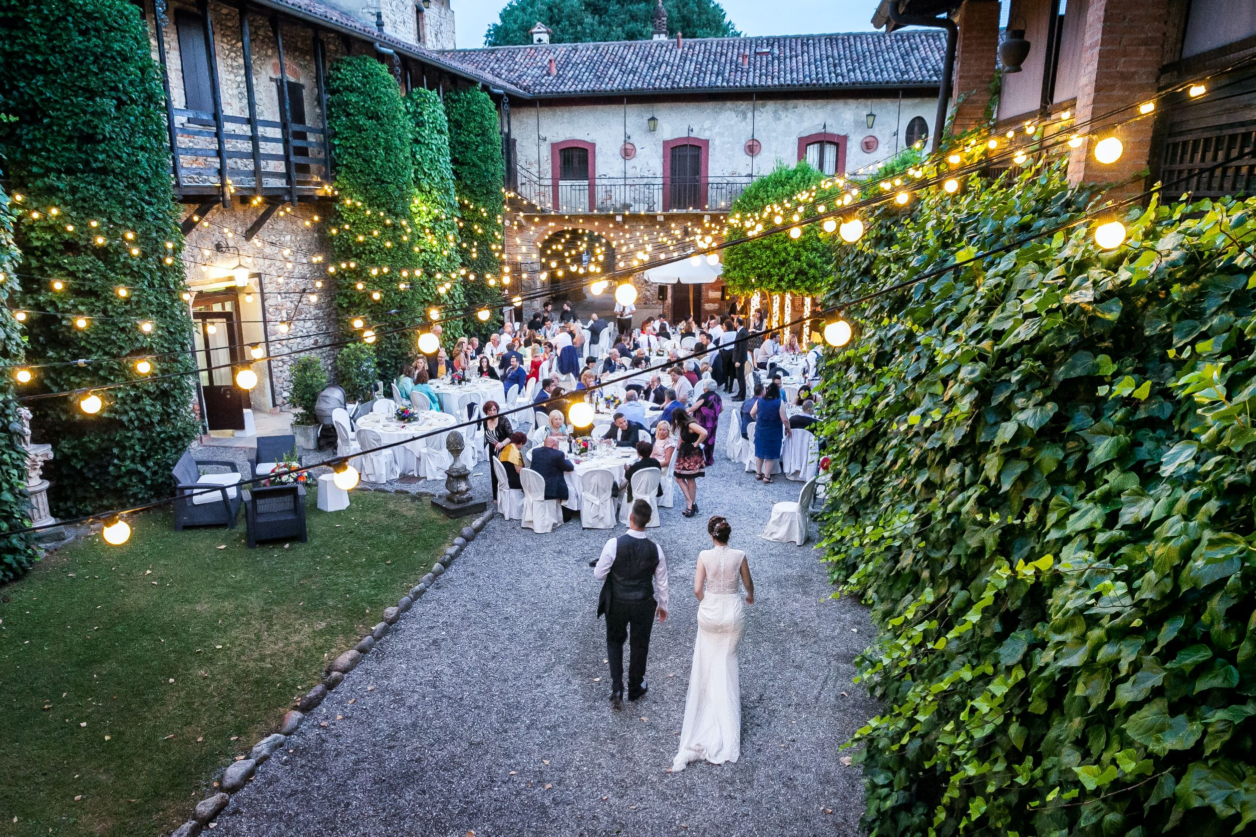 location for your barn wedding